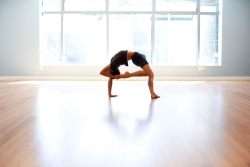 scorpioascending:  More backbend craziness…