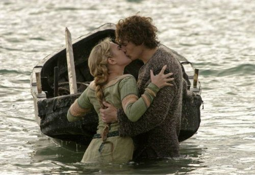 tryingtohidenotsowellafterall:  Tristan+Isolde