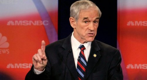 "moronpaul:  Ron Paul Supporter Likes The Way Paul Tells It Like It Has No Chance Of Being. RICHMOND, IN—Self-proclaimed strict constitutionalist and freethinker  Rick Crawford told reporters Monday he is supporting Ron Paul in the  2012 Republican presidential primaries because of the way the candidate  looks people directly in the eye, doesn't mince words, and tells it like  it will never, ever be in a million years. ""Ron cuts right through the  fat and doesn't sugarcoat anything when he talks about policies that  would be absolutely impossible to implement, like abolishing the federal  income tax, eliminating Medicare, or putting the nation's currency back  on the gold standard,"" Crawford said as he pounded a hand-painted ""Ron  Paul 2012"" sign in his front lawn. ""He's not afraid to give Americans  no-nonsense straight talk about his completely delusional fantasy world.  That's why I'm part of the highly unlikely Ron Paul revolution.""  Sources close to Crawford's family said his wife supports Mitt Romney  because of the way he tells it like people want to hear it. http://www.theonion.com/articles/ron-paul-supporter-likes-the-way-paul-tells-it-lik,27138/ ~ I don't think Paultards will get it, which makes this article even better. BAAHAAHA!"