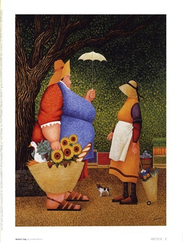 (Image: Lowell Herrero) Acceptance is the universal currency of real friendship. It does not  warp or shape or wrench a person to be anything other than what they  are.  Joan Chittister