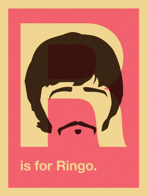 helvetiface:  R is for Ringo