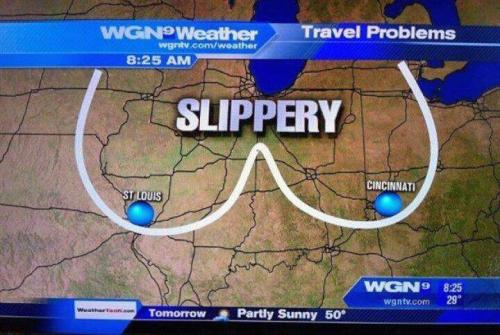 wtfcincy:  Cincinnati, the slippery nipple of travel problems.