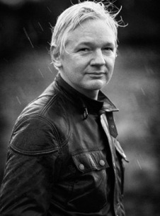 "Julian Assange: The Rolling Stone Interview Under house arrest in England, the WikiLeaks founder opens up about his battle with the 'Times,' his stint in solitary and the future of journalism by: Michael Hastings via Rolling Stone  It's a few days before Christmas, and Julian Assange has just finished moving to a new hide-out deep in the English countryside. The two-bedroom house, on loan from a WikiLeaks supporter, is comfortable enough, with a big stone fireplace and a porch out back, but it's not as grand as the country estate where he spent the past 363 days under house arrest, waiting for a British court to decide whether he will be extradited to Sweden to face allegations that he sexually molested two women he was briefly involved with in August 2010. Assange sits on a tattered couch, wearing a wool sweater, dark pants and an electronic manacle around his right ankle, visible only when he crosses his legs. At 40, the WikiLeaks founder comes across more like an embattled rebel commander than a hacker or journalist. He's become better at handling the media – more willing to answer questions than he used to be, less likely to storm off during interviews – but the protracted legal battle has left him isolated, broke and vulnerable. Assange recently spoke to someone he calls a Western ""intelligence source,"" and he asked the official about his fate. Will he ever be a free man again, allowed to return to his native Australia, to come and go as he pleases? ""He told me I was fucked,"" Assange says. ""Are you fucked?"" I ask.  Continue reading at Rolling Stone"