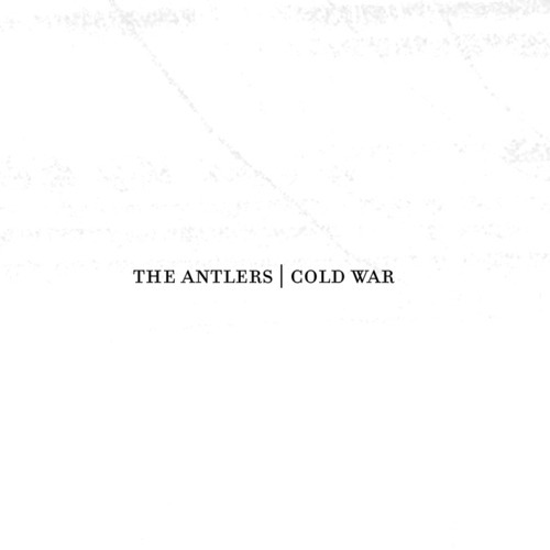 East River Berlin Wall - The Antlers