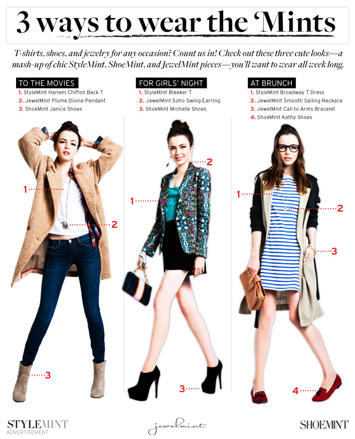 Inspirem-se com estes looks / Get inspired by these looks :) xoxo
