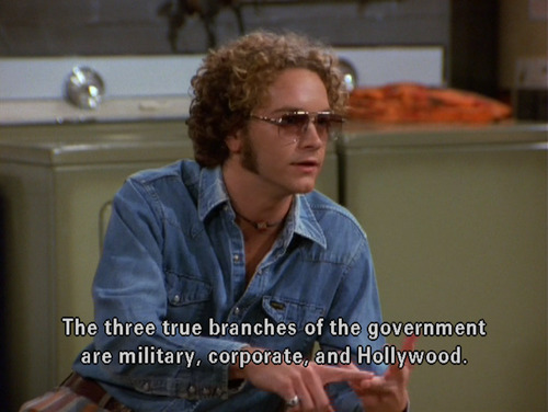 *bow* hyde has spoken truths few speak