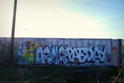 REMIO / ARMER Collaboration, PAEDAY Graffiti - San Francisco, CA on Flickr.Via Flickr: Daily Graffiti Photos and Street Art Culture… www.EndlessCanvas.com Follow us… Facebook, Tumblr, YouTube, Twitter