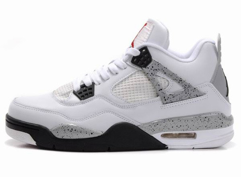 "[PRESALE] AIR JORDAN 4 RETRO ""CEMENT/TECH GREY""  I am currently taking preorders for the Air Jordan 4 Retro ""Cement/Tech Grey"". A sought after Jordan that originally released in '89, retro'd in '99 & haven't been released ever since. These will sell out quickly in stores.  Individuals can either pay the full amount or a down payment. If full amount is paid, you have first priority. You may preorder on my webstore.  Men's sz 8-14 - $220Youth 4-7 - $135  From now til 2/4, presale price will be $135/220, youth/men's respectively. After 2/4, prices will be raised to $140/230.  Also there will be a limited amount of each size available for presale, first come first serve & one per person.   SHIPPING - Flat rate shipping within the US, $22 via USPS Priority which include tracking+signature confirmation+shoes will be double boxed.  PAYMENT - When paying through Paypal, please make sure your account is verified & your address confirmed. If both requirements are not met, you will be refunded.  If you have any questions, feel free to message me.  Visit my webstore.  -Ronnskizzle"