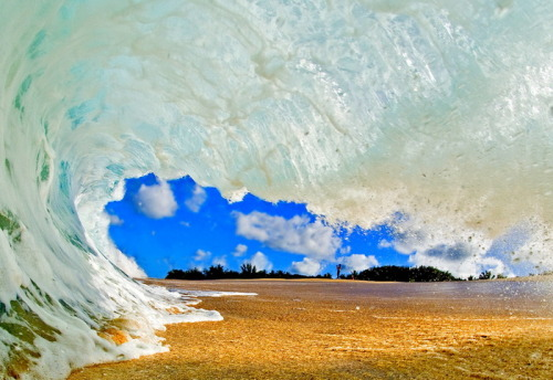sex-bob—omb:  Clark Little - shore break photographyClark captures incredible perspectives of breaking waves