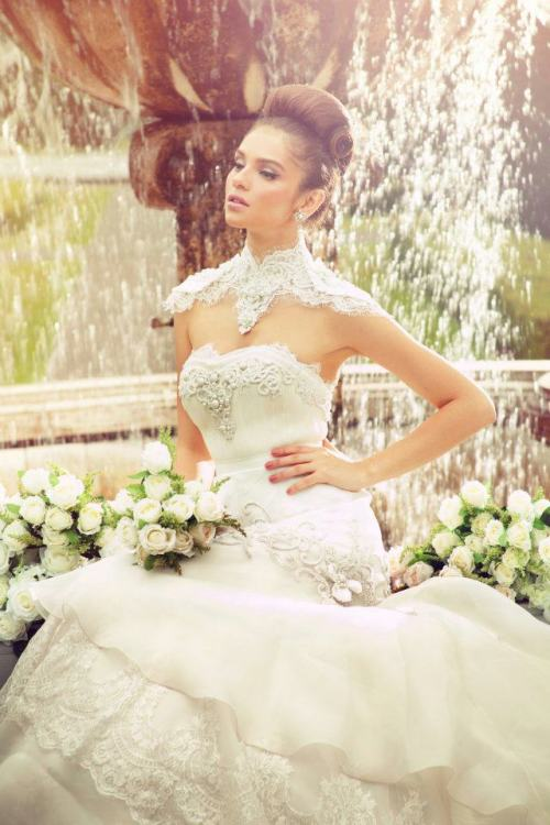 helloweddingdiary:  Kaneta Wedding Boutique