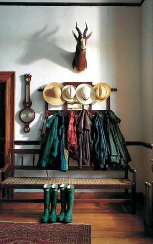 great coatrack