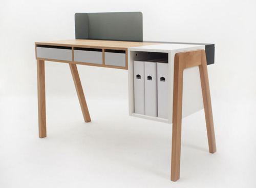 SO NICE (via furniture - Reinhard Dienes Studio)