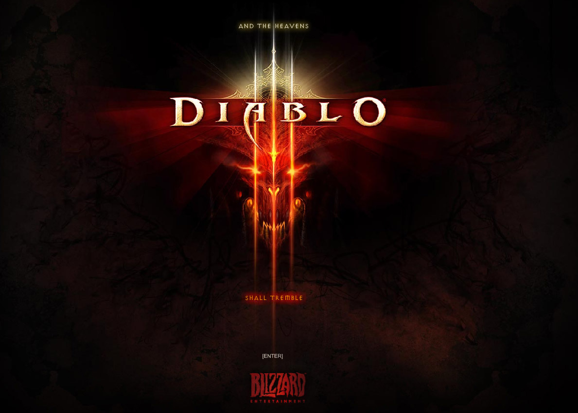 Diablo III's senior developer, Steve Parker, has left Blizzard potentially causing further delays on the release of the highly anticipated game. There are many speculations as to why he left, most significantly the amount of minor changes being made to the game before it is publicly released. …still no release date. Full story Image source