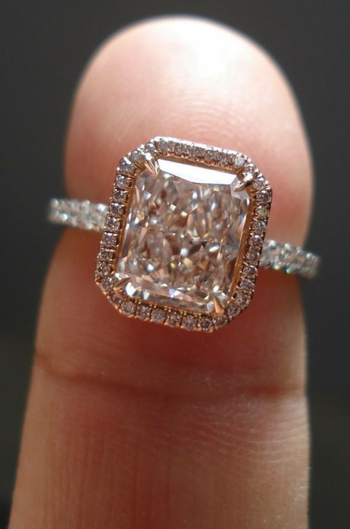The real question is, isn't this petite perfection made for my pinky finger?