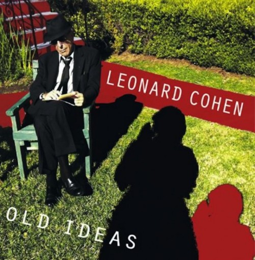 Leonard Cohen will return with his new album 'Old Ideas' on 27th. Return? He never really were away! Click on the cover to listen the new song 'Going Home'.