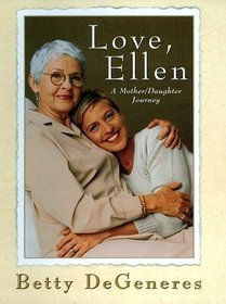"LBGTQ* Books To Keep On Your Radar Love, Ellen: A Mother / Daughter Journey by Betty Degeneres More than 20 years have passed since Ellen DeGeneres came out to her mother on a beach in Mississippi. Stunned, Betty DeGeneres could only think of her own disappointed expectations. As she put her arms around her daughter, she was struck by the realization that she would never see Ellen's picture on the engagements page of the Times-Picayune, her local paper. That Ellen would eventually appear on the front page of thePicayune and countless newspapers and magazines around the world is an irony not lost on her mother: ""If I had known she was going to grow up to be Ellen DeGeneres,"" Betty quips, ""I would have taken more pictures."" Now the spokesperson for the Human Rights Campaign's National Coming Out Project, Betty DeGeneres travels the country explaining how she came to terms with her daughter's sexuality, and how love and acceptance can transform a family. Love, Ellen is an extension of her warm and much-admired public speaking, providing insight into her own life as well as Ellen's and arguing for further education, compassion, and the passage of antidiscrimination laws. —Regina Marler  — Personal Note: My roommates actually gave me a copy of this when I came out so I could hear from a mother's perspective some of the things my family would go through in my process. I highly recommend it.  - Rebecca"