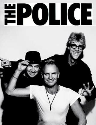 "I am listening to The Police                   ""One World (Not Three)""                                Check-in to               The Police on GetGlue.com"