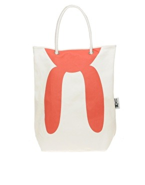 i need this bag in navy and white. but it's basically a tote and it's £87. £87. ridiculousness