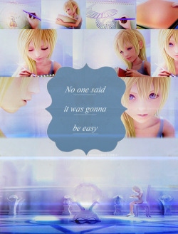 Namine - requested by fadingciel