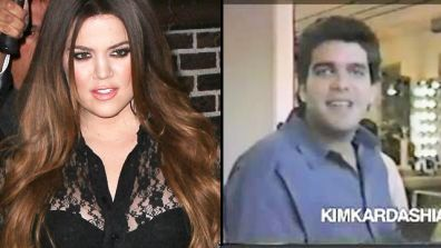 Just when you thought the Khloe Kardashian paternity drama was dying down, this happens.