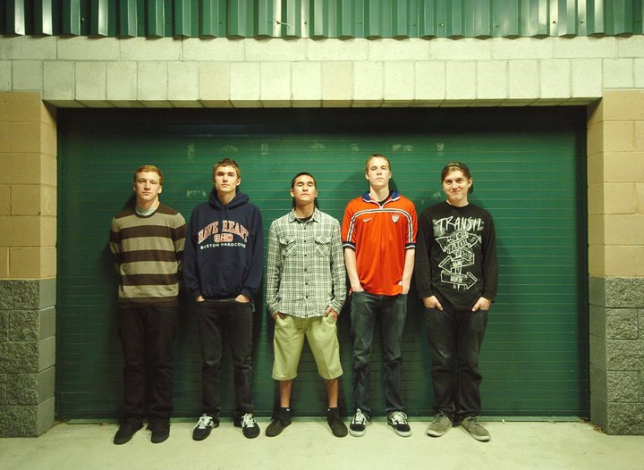 "Check out William from The Story So Far's ""Albums That Changed My Life"" feature on Alter The Press."