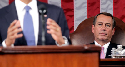"Though he couldn't really articulate why, John Boehner was no stranger to the allure of scratch-off lottery games. In those rare moments when he was being honest with himself, he understood that they were, really, his only respite from the existential morass of an embittered, powerless and lonely Speaker of the House. He scratched, and sighed. ""Tits."""