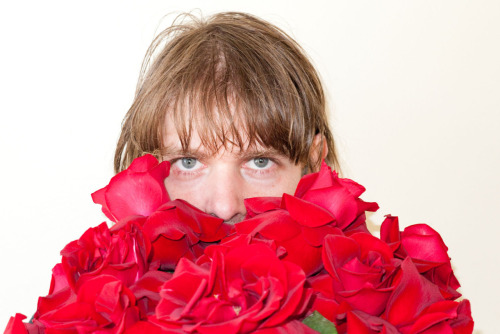 Ariel Pink by Terry Richardson.
