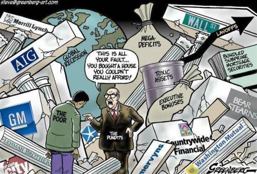 Thanks for posting this on Facebook OWS - its a great cartoon!