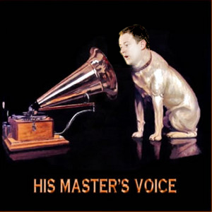 Listening to His Master's Voice! Submitted by Conorhoughton