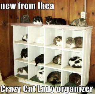 bookalicious:  New from Ikea…  This is hilarious!