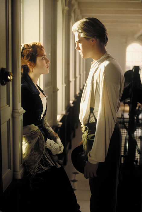 saw titanic tonight, flood of tears every time without fail.