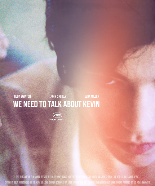 castleycrystal:  loved this movie. <3  They needed to talk about Kevin so bad in that movie.