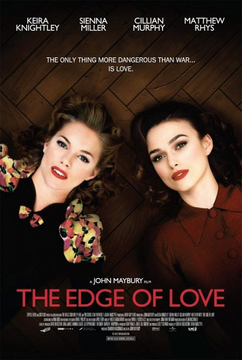 The Edge of Love4.1/5 Stars