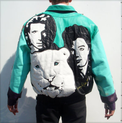 So… this jacket ($495, from Vintage Art and Goods)… good find on Etsy or best find in the history of all jackets ever?