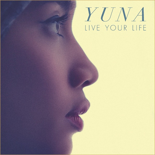 (via Yuna- Live Your Life (Prod. by Pharrell Williams))