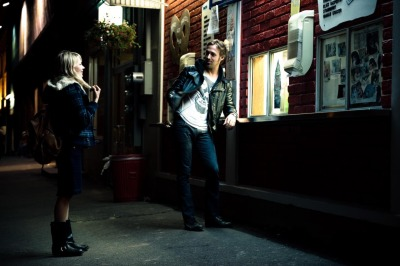 "The 31 Best Films Of 2011 - No. 6Blue Valentine My reluctance towards ever getting married was all but affirmed after watching Blue Valentine. The ""love story for anybody who has eve been in love"" is one of the most intelligent portrayals of human relationships that I've seen on screen. During both narratives, you forget you're watching two of Hollywood's most talented actors and really start to believe you're watching a real life couple. The editing and cinematography used to distinguish each period of the story is pure genius. Without being too obvious and superfluous, the use of different film and shooting techniques works so well in creating the contrariety in their relationship. It's brutal when it needs to be and oh so heartwarming when not. The girls will take Williams' side, the guys Gosling's but I think we will all be able to agree this is a brilliant tale of what we're both dreading of experiencing."