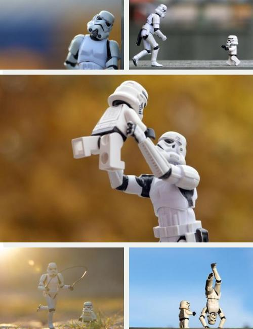 The Most Perfect Geek Photo Ever of The Day [via Tor.com]