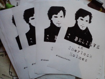 moonisdead:  I REGRET NOTHING! 20 copies of my.. 'design'. :DI will put up these in Munich, Nuremberg and maaaybe Erlangen [Germany]. :B