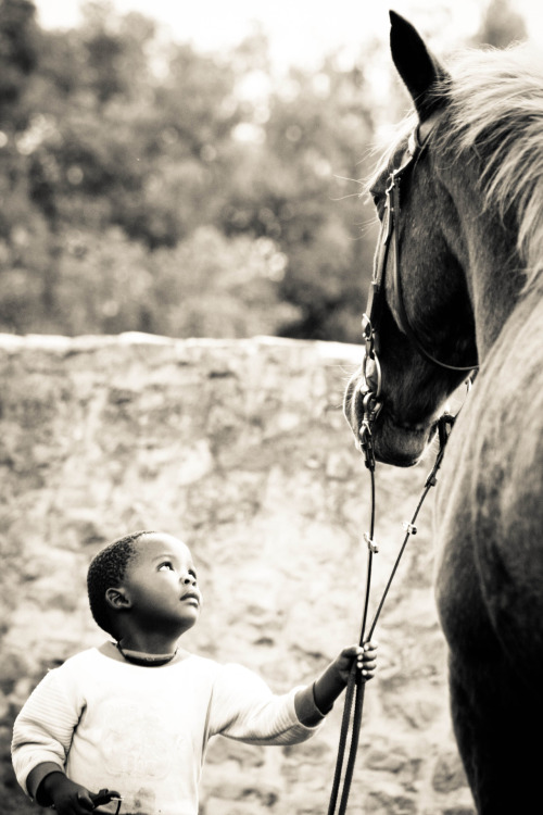 Trust - by Landi Groenewald Photography