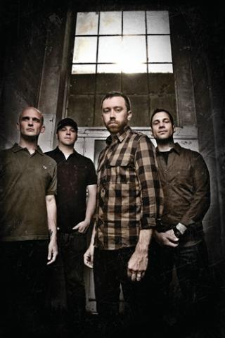 "I am listening to Rise Against                   ""savior""                                Check-in to               Rise Against on GetGlue.com"
