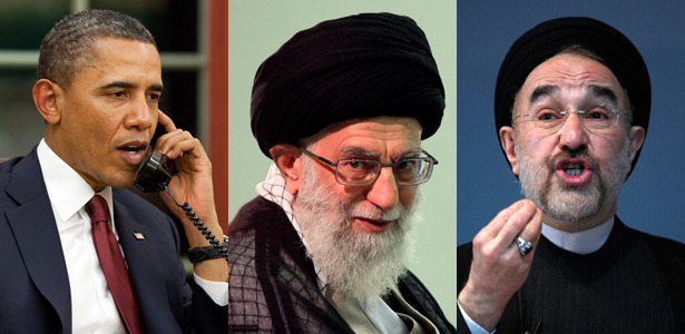 theatlantic:  How the U.S. and Iran Keep Failing To Find a Peace They Both Want  A grand bargain would serve everyone, which is why both countries have tried to put aside tensions and strike a deal. So why are the U.S. and Iran perpetually stuck in confrontation? Read more. [Images: Reuters]