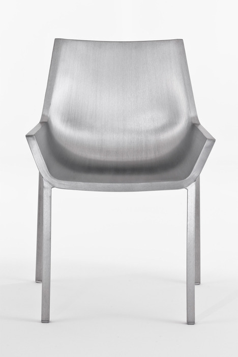 pandamandium:  Sezz Chair_Christophe Pillet