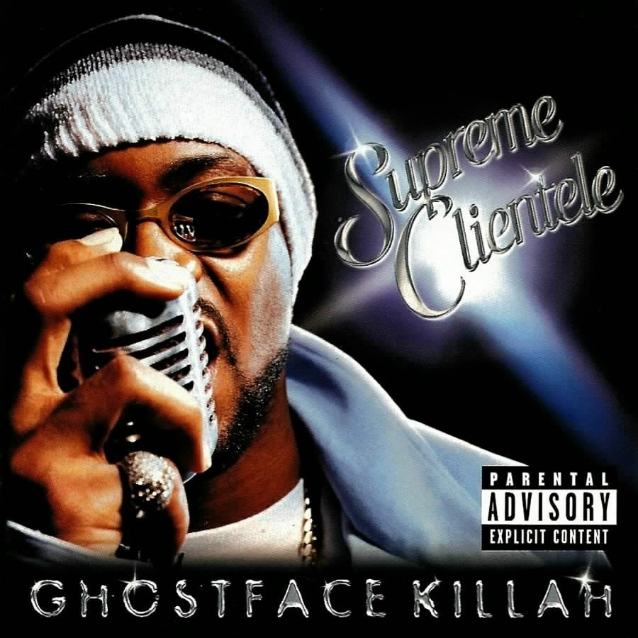 BACK IN THE DAY | 1/25/00 | Ghostface Killah releases his second album, Supreme Clientele