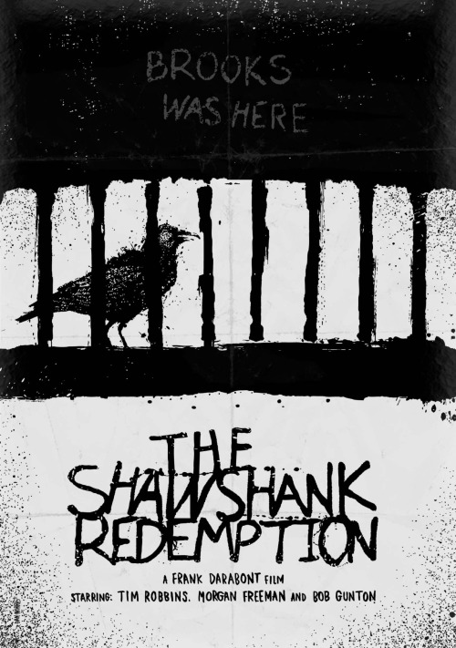 The Shawshank Redemption by Daniel Norris