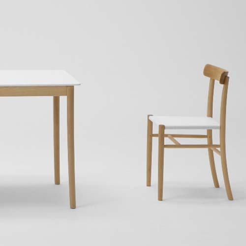 mini-mal-me:  Lightwood Chair by Jasper Morrison