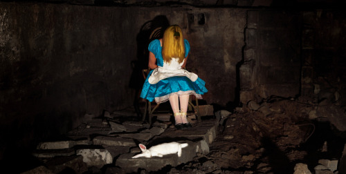 Alice, just a trap Thomas Czarnecki
