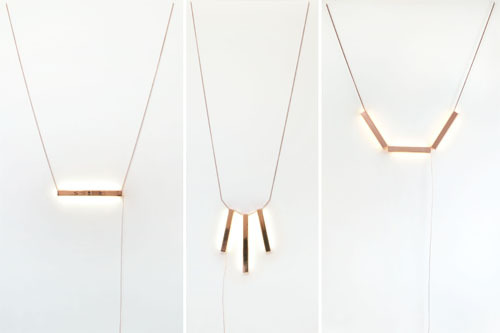 Jessica Nakanishi | Lights | 2012
