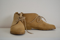 Vintage Suede Earth Works Boots Size 7 $25