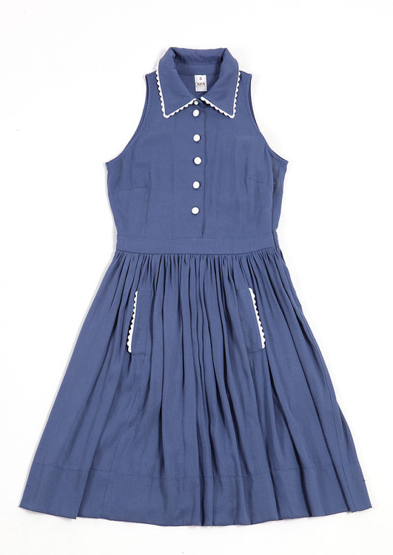 how darling is this dress by i love mona!? want.