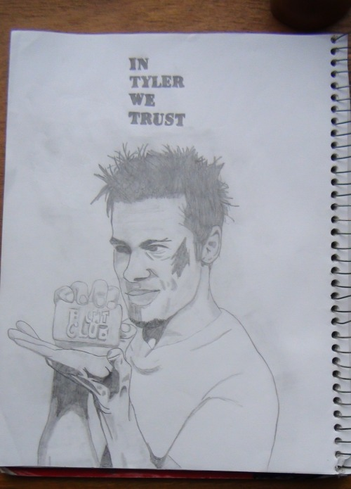 Tyler Durden (Fight Club)